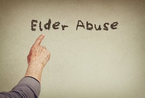Doctors, Lawyers And Even The Bank Can Help Identify Elder Abuse