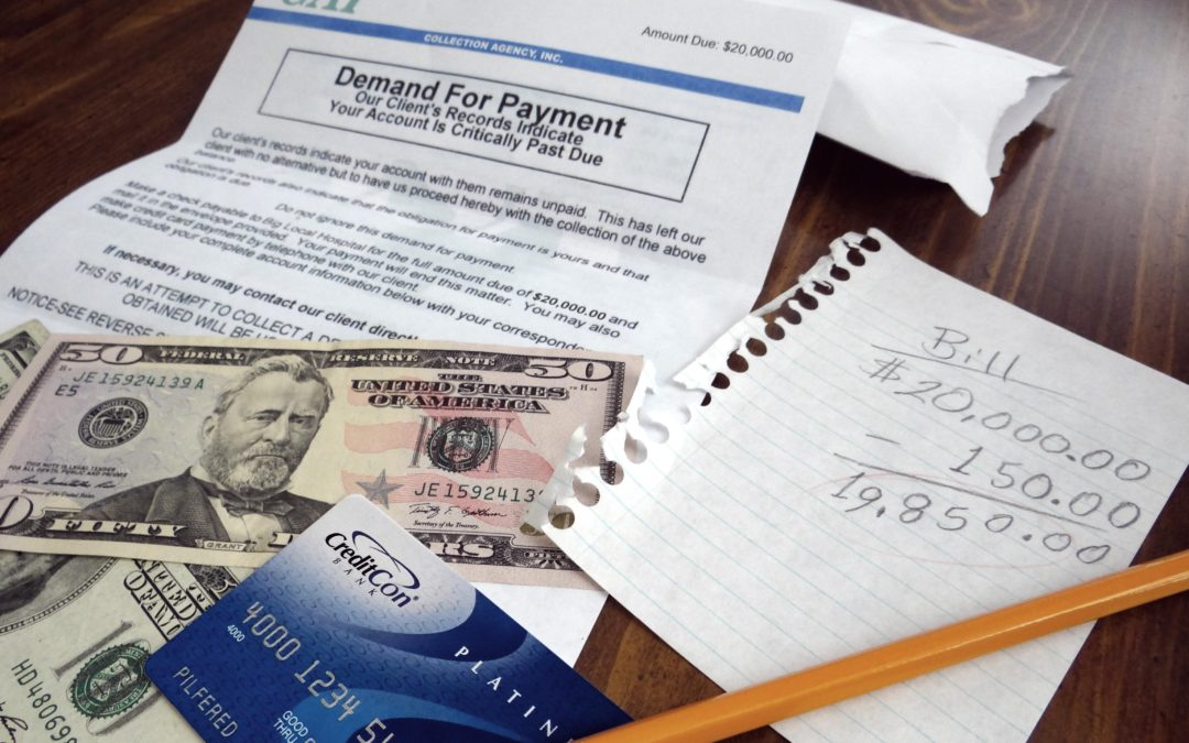 Caregivers deserve support, not debt