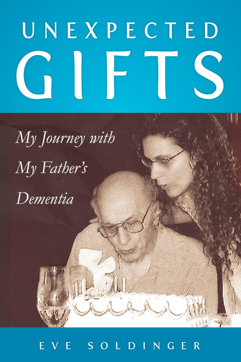 Unexpected Gifts - Front Cover - Hi Res copy