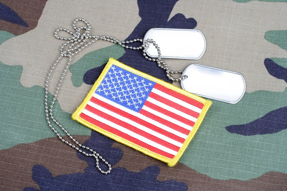 Caregivers for a nation, US military, 4th of July tribute