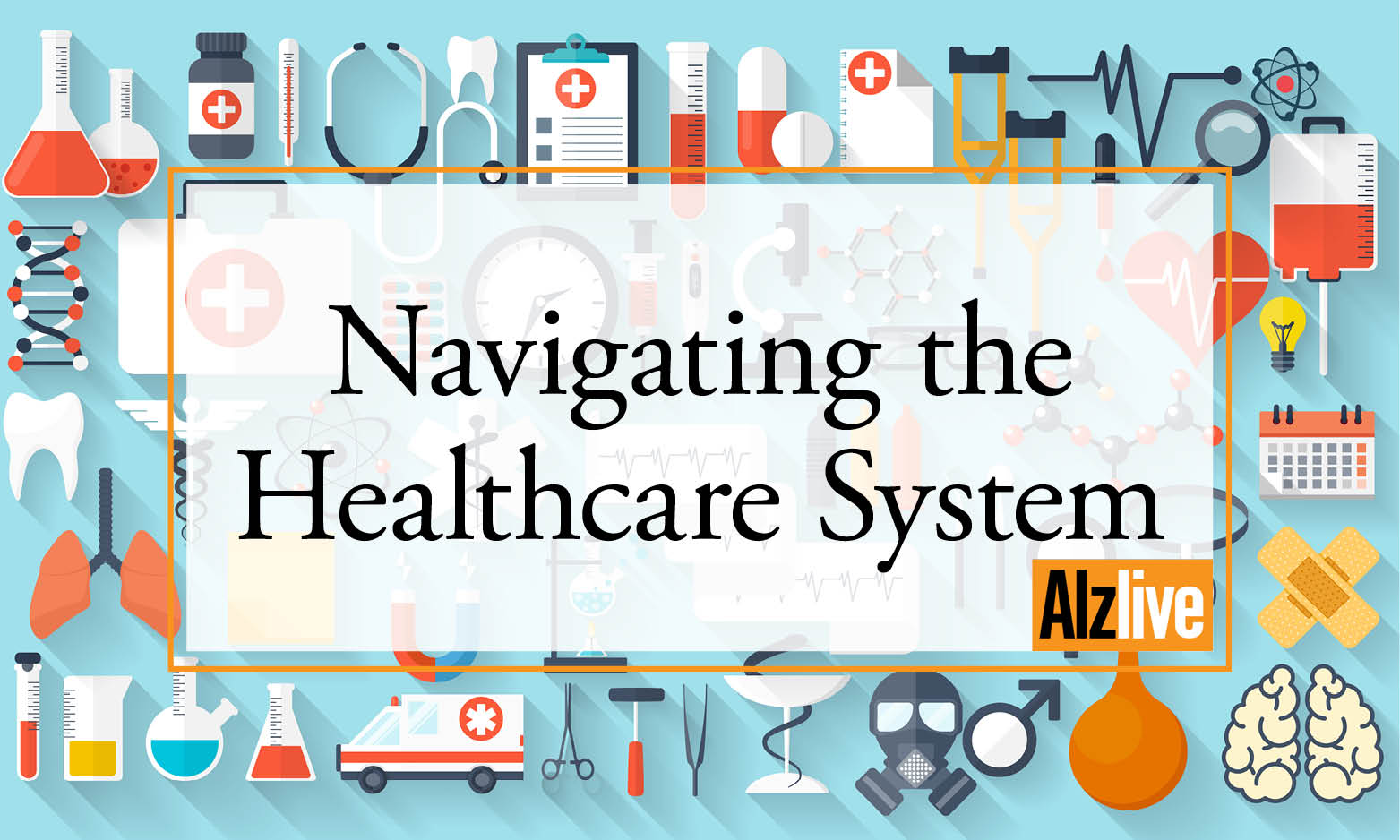 navigating the healthcare system for alzheimer's caregivers