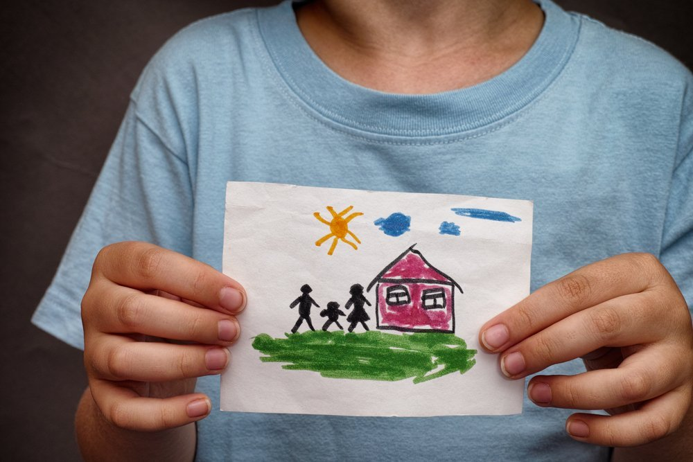 How foster carers can help traumatised children recover