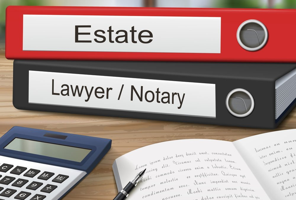 10 steps to being the executor of an estate