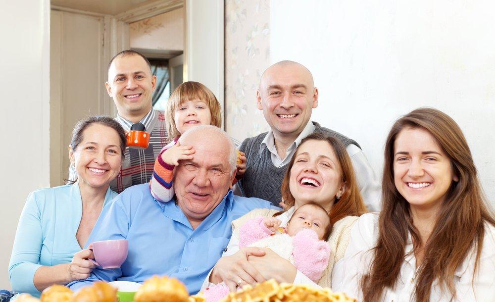 Understanding your elderly parents finances