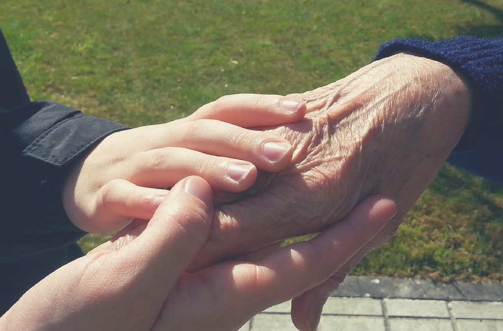 An essential guide to manage your life as a parent and an ALZ caregiver