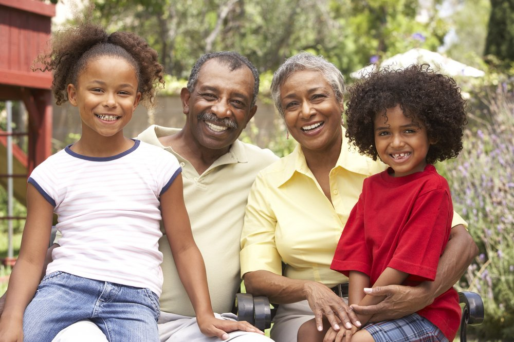 How to Begin the Conversation About Care and Aging