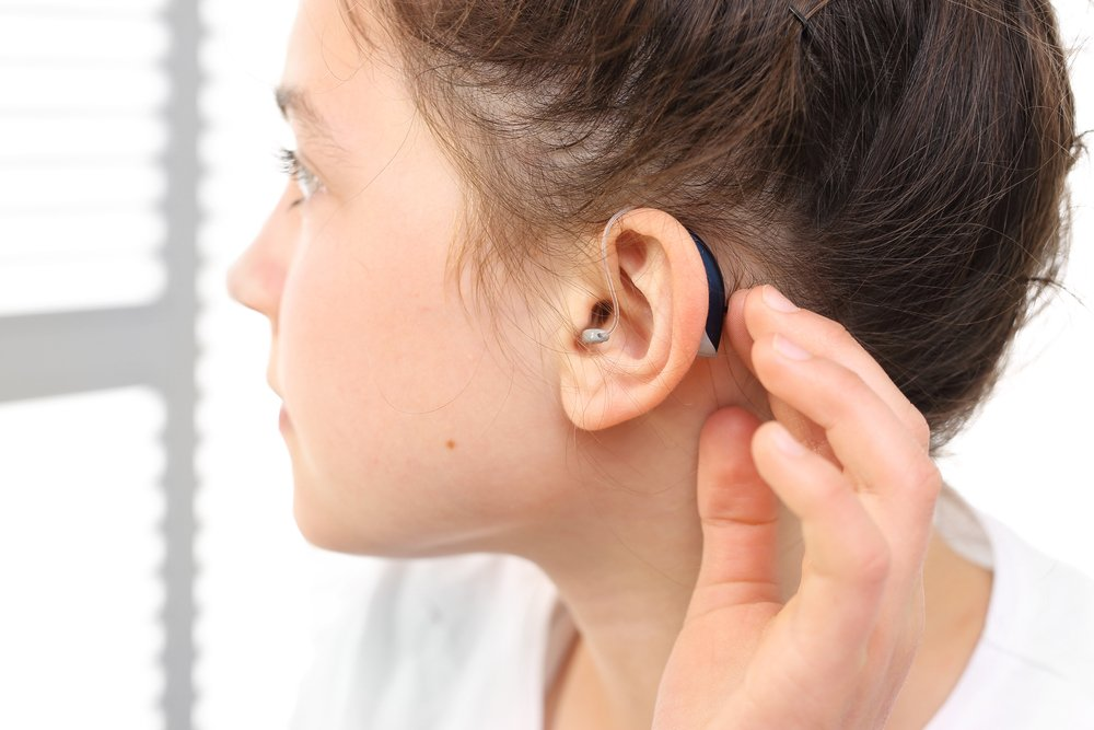Cheaper Over-The-Counter Hearing Aids Could Be On The Way