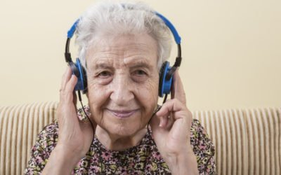 Music Therapy: Planning Ahead During Early-Stage Alzheimer's