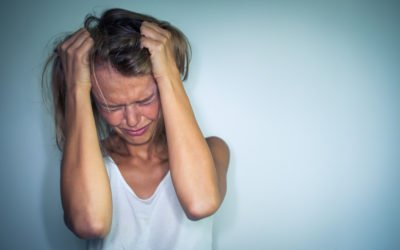 How do we cope with anger as a caregiver?