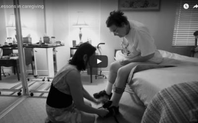 Lessons in caregiving