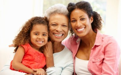 Honoring Mother's Day When Mom Has Alzheimer's