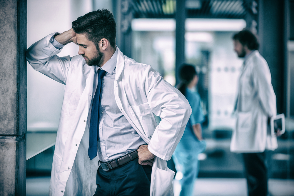Missing appointments? Skipping doses? You might get fired by your doctor
