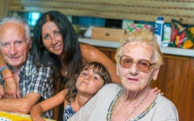 When caregiving begins