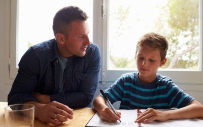 How to Address Mental Health Issues in the Family with Your Child
