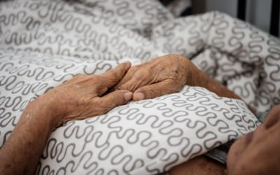 Helping Those with Dementia (and Caregivers) Sleep Soundly