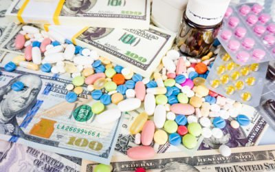Why Are Drug Prices So High? We're Curious, Too