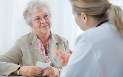 Over 500k Americans discuss end of life care through Medicare