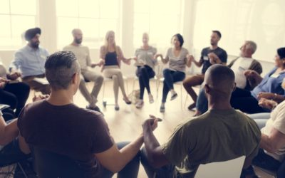 3 Tips on How to Find Caregiver Support Groups